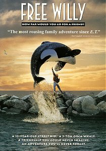 Free Willy movies in USA