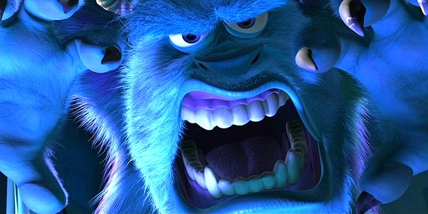 Monsters Inc Gerson: MONSTERS, INC – Billy Knight