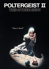 Poltergeist II: The Other Side movies