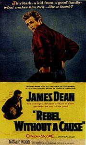 an analysis of rebel without a cause Read the full synopsis of rebel without a cause, 1955, directed by nicholas ray, with james dean, natalie wood, sal mineo, at turner classic movies.