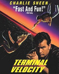 Terminal Velocity movies in USA